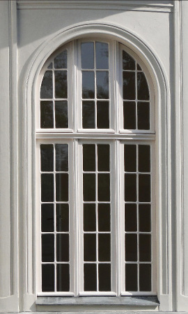 Fensterrahmen-Renovierung-Austausch