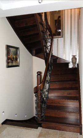 Treppen-Renovierung-Produktion